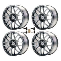 BOSS Wheels