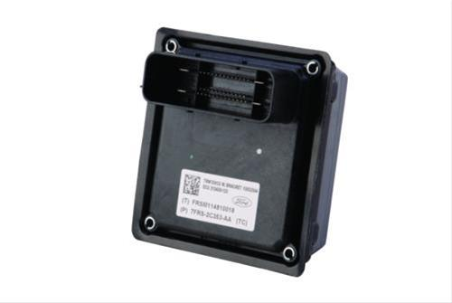 Boss 302s R Updated Abs Module W O Bracket