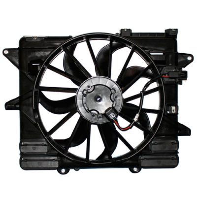 MUSTANG HIGH PERFORMANCE COOLING FAN