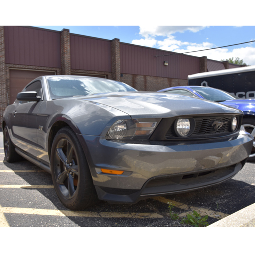 2010 Ford Mustang GT 4.6L V8
